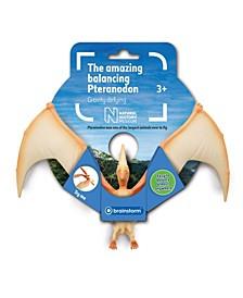 Natural History Museum The Amazing Balancing Pteranodon