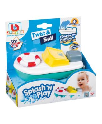 Toysmith Twist and Sail Toy