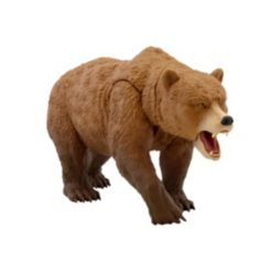 Jumanji Moving Animal Figure - Big Paw Bear