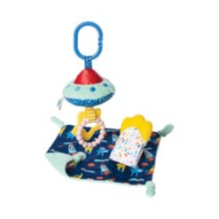 Manhattan Toy Company Space Themed Baby Gift Set