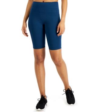 Sweat Set Biker Shorts