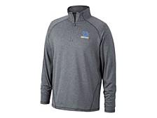 Men's Kentucky Wildcats Luxe II Quarter-Zip Pullover
