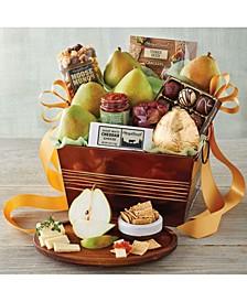 Assorted Favorites Gift Basket
