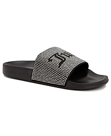 Women's Wander Fashion Slide Sandal