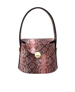 Mod Structured Handbag