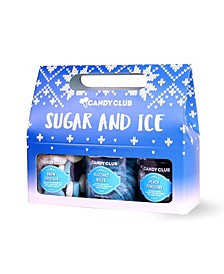 Sugar and Ice Sweet Candy Set