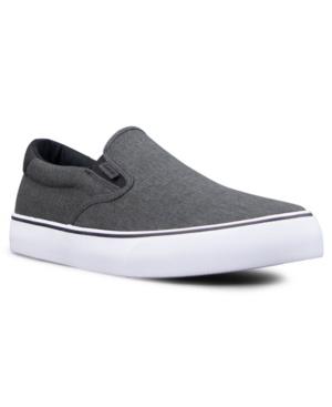 Men's Clipper Linen Classic Slip-On Fashion Sneaker Men's Shoes