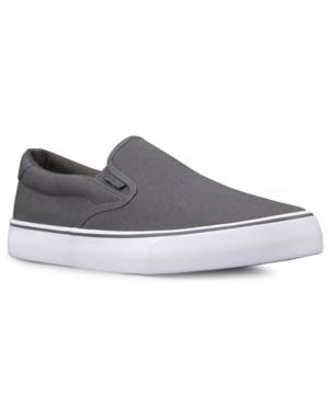 Lugz Sneakers MEN'S CLIPPER CLASSIC SLIP-ON FASHION SNEAKER MEN'S SHOES