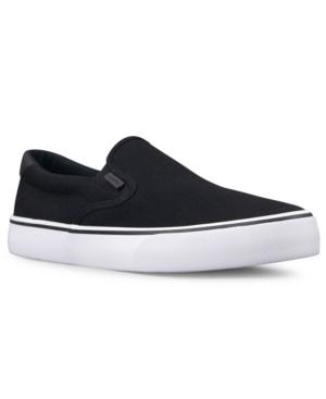 Men's Clipper Classic Slip-On Fashion Sneaker Men's Shoes
