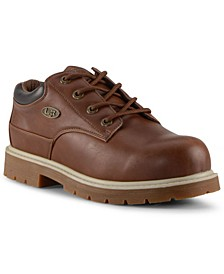 Men's Drifter Lo Lx Classic Oxford Fashion Boot