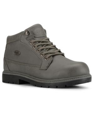 Men's Mantle Mid Chukka Fashion Boot Men's Shoes