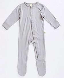 Baby Boys and Girls Organic Viscose from Bamboo Footie