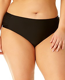Size Side-Tab Bottoms, Created for Macy's