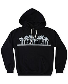 Juniors' Skyline Fleece Hoodie