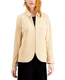 Zip Jacket, Created for Macy's