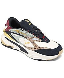 Women's RS-Fast Wild Disco Casual Sneakers from Finish Line