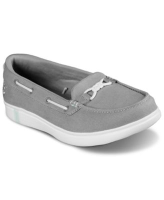 Women's On The Go Glide Ultra - Marina Boat Walking Sneakers from Finish Line