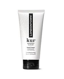 Kur Whipped Cloud Hand Cream, 0.18-oz.