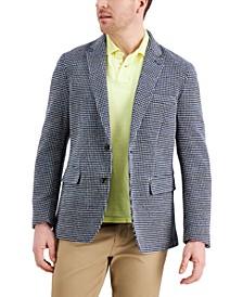 Men's Knit Sport Coat, Created for Macy's