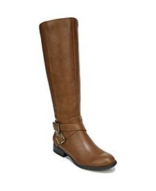 Xion High Shaft Boots