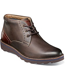 Men's Buchanan Plain Toe Chukka Boot