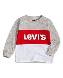 Baby Boys Long Sleeve Top