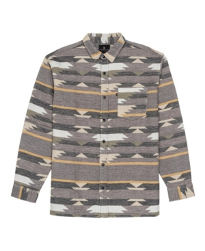 Men's Oleg Long Sleeve Shirt Jacket