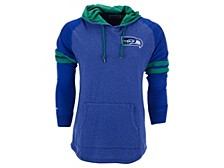 Men's Seattle Seahawks Lightweight Hoodie 2.0