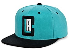 Los Angeles Clippers Minted Snapback Cap