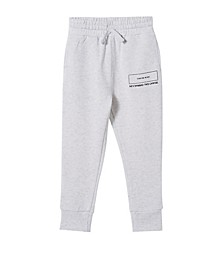 Toddler Boys Heritage Trackpant
