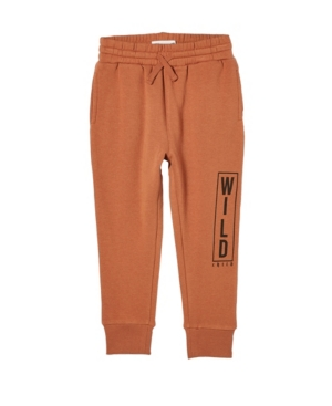 Cotton On TODDLER BOYS HERITAGE TRACKPANT