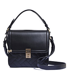 Radley London Dorset Street Quilted Crossbody
