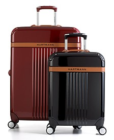 Hartmann PC4 Hardside Spinner Luggage Collection