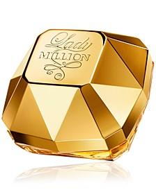Lady Million Eau de Parfum, 1-oz.