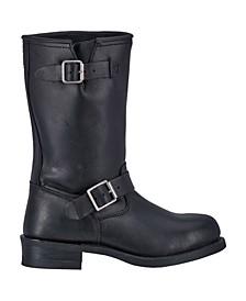 Rob Men's Genuine Leather Boot