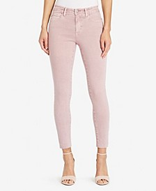 Women's Regular Skinny Ankle Jeans