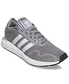 Big Boys Swift Run X Casual Sneakers from Finish Line