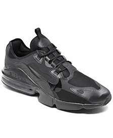 Men's Air Max Infinity 2 Casual Sneakers from Finish Line