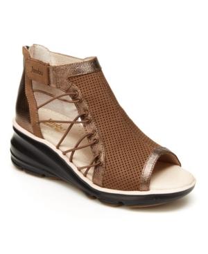 Women's Naomi Wedge Sandal Women's Shoes