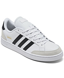 adidas Men's Grand Court SE Casual Sneakers from Finish Line