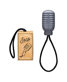 Soap on a Rope, the Crooner