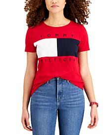 Big Flag T-Shirt