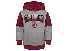 Oklahoma Sooners Infant Sideline Sweatshirt Set