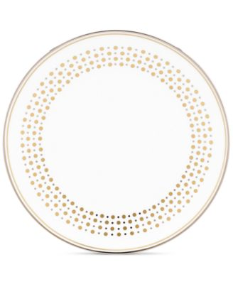 Richmont Road Butter Plate