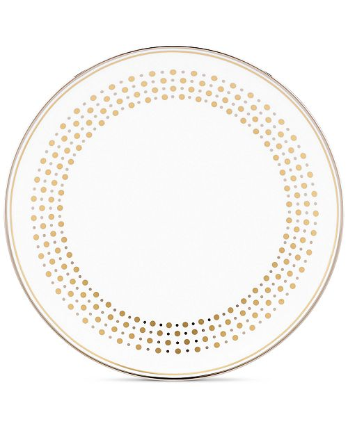 kate spade new york Richmont Road Butter Plate