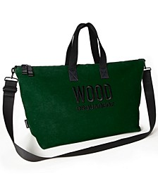 Receive a Free DSquared2 WOOD Sport Bag with any large spray purchase from the DSquared2 Men's fragrance collection
