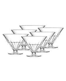 Excelsior 12 Ounce Ice Cream Bowl, Set of 6