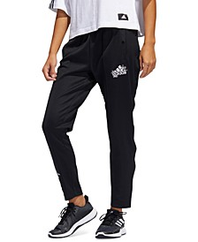 Women's Graphic Snap Pants