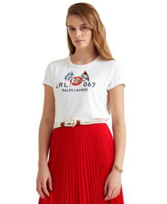 Founding Year Nautical T-Shirt