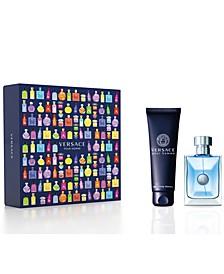 Men's 2-Pc. Pour Homme Eau de Toilette Gift Set